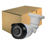 Видеокамера ST-2007 (версия 3) (объектив 3,6mm)